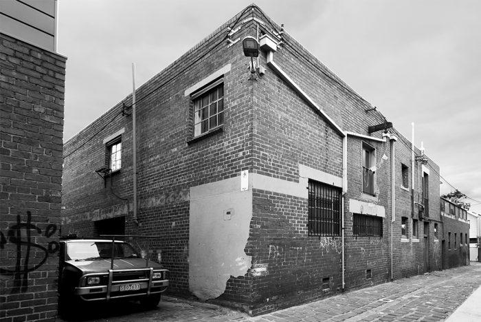 North Melbourne Residence I